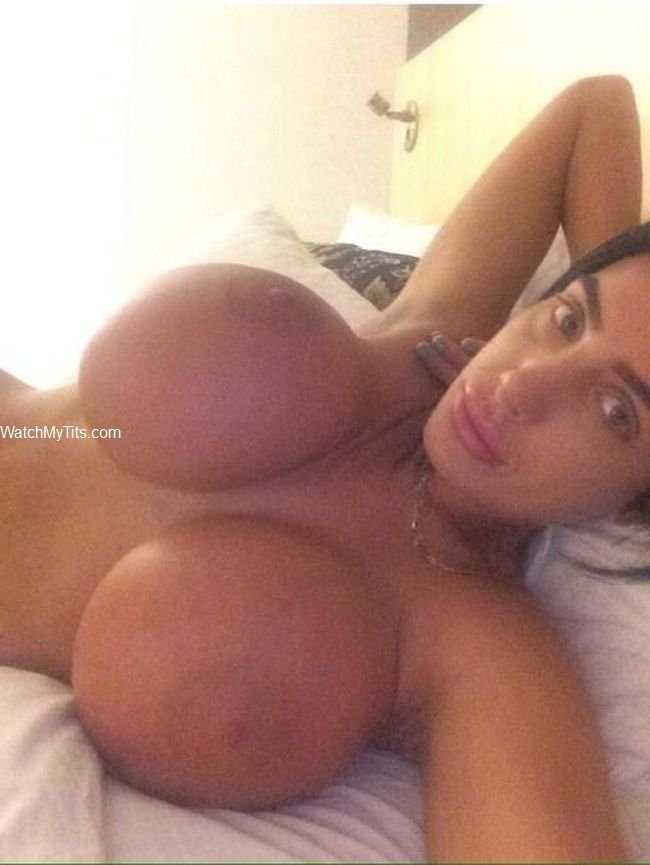 Big Tits Amateur Videos - Homemade Big Boobs XXX - Huge Tits GF and XXX Videos by Category: Big Tits! Big tits always shake so sweet in the amateur fucking videos. Homemade actions with big natural boobs in the XXX by WatchMyTits.com