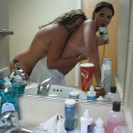 Funny Girlfriends at home