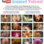 YouTube Banned Porn Videos!