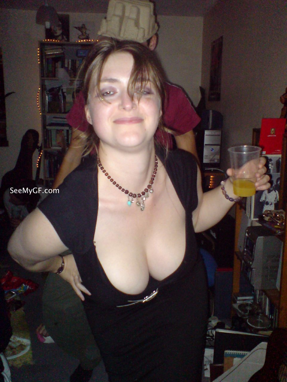 Drunk Teens Horny Party 59