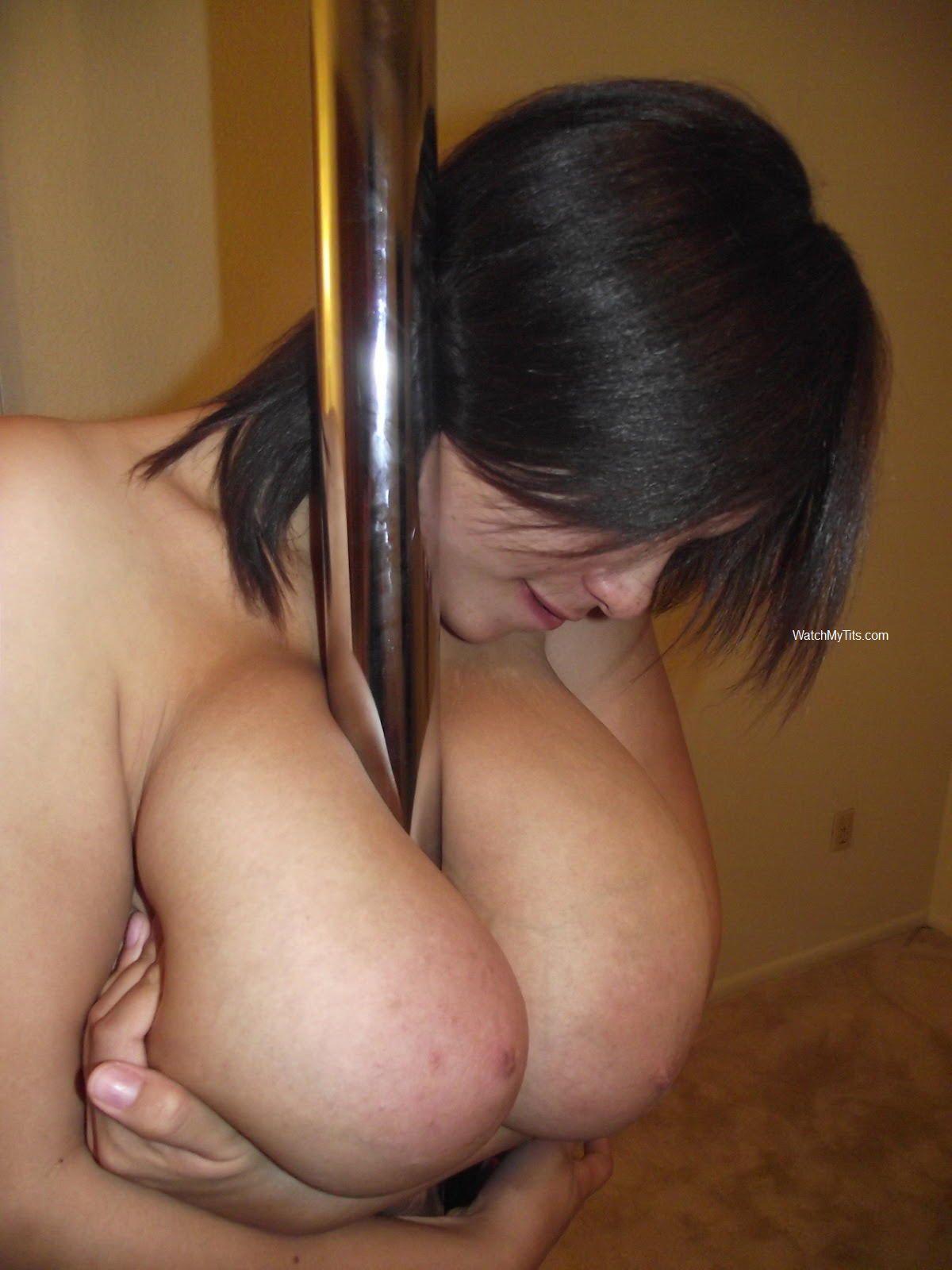 Watch my tits.com