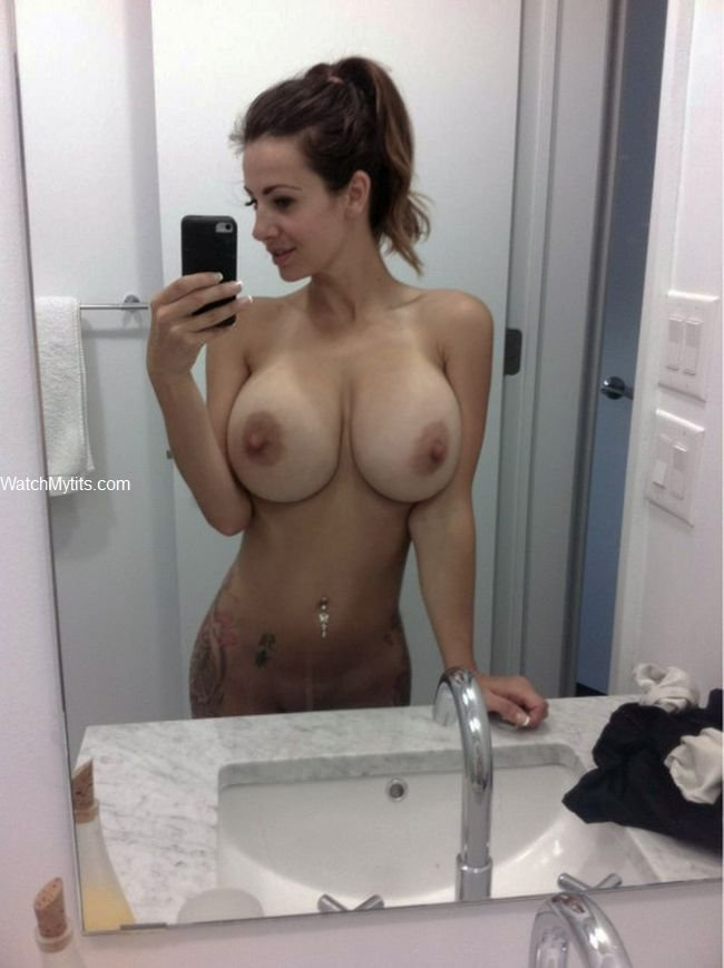 Teens naked selfies busty Hottest