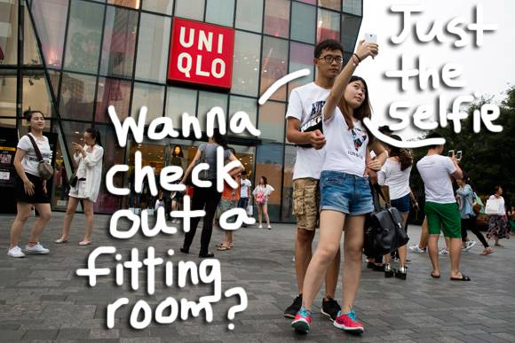 uniqlo sex tape video watch