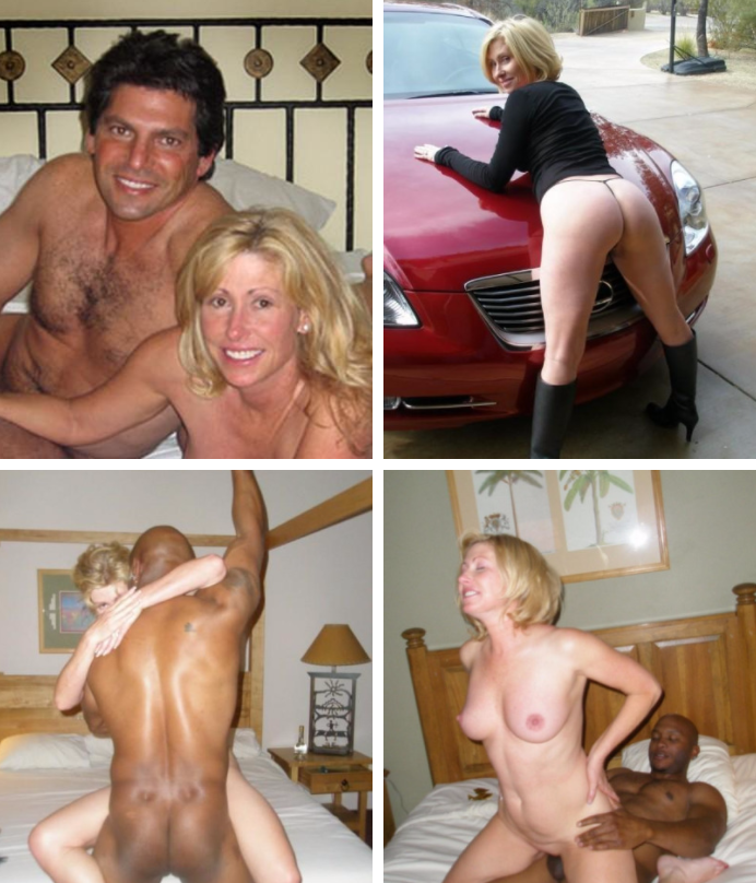 Free interracial cuckold orgy