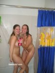 Hot Drinking Chicks Naked Home With Guys