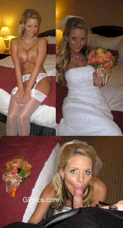 Wife Bucket - Fully Exposed Wives