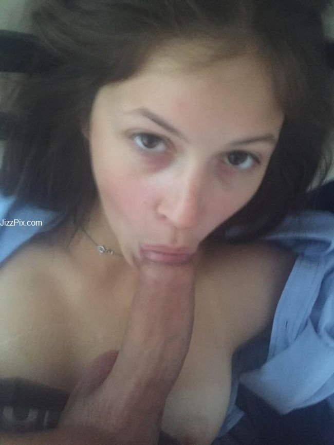 Gianna Michaels Blow Job