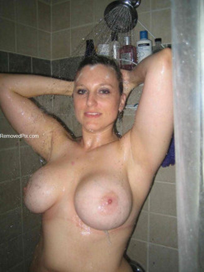 Natural Big Tits and Ex GF Pics from Facebook Secret Profiles
