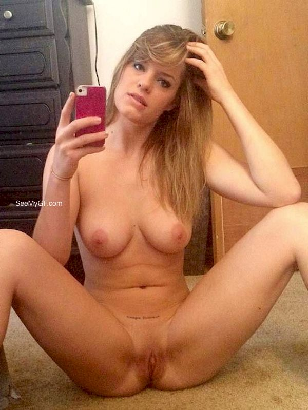 Nude photos of neighbor