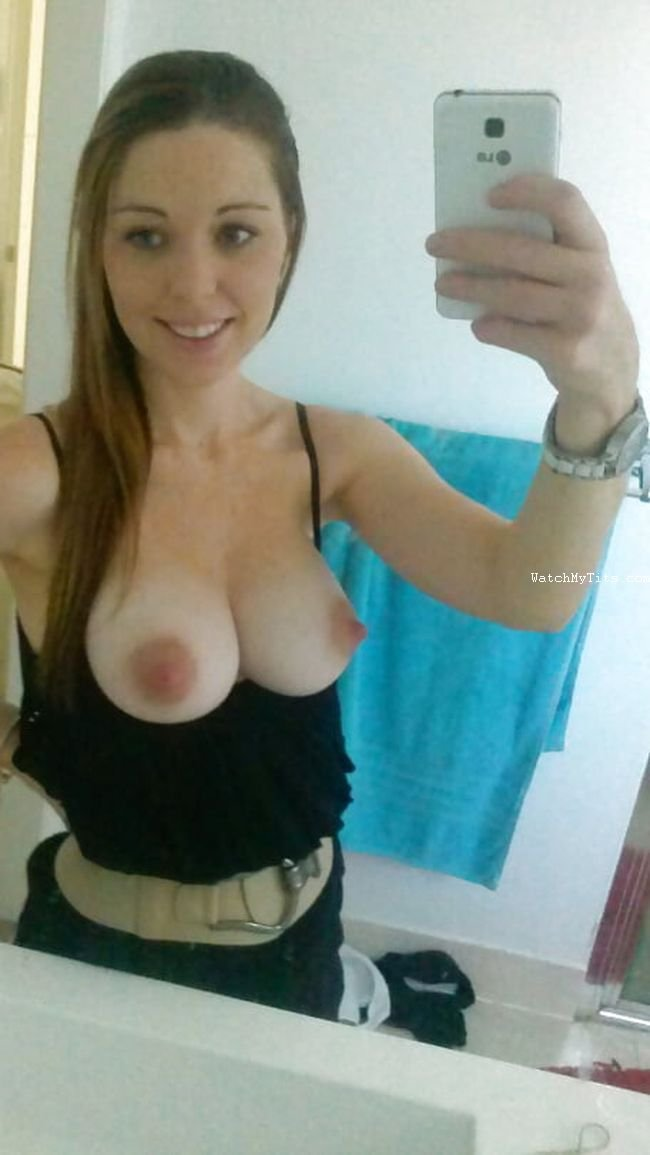 ex gf boobs