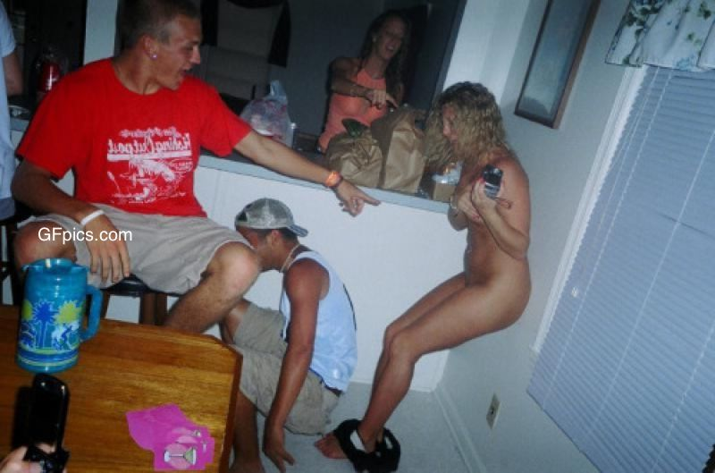 Passed out party sex pics