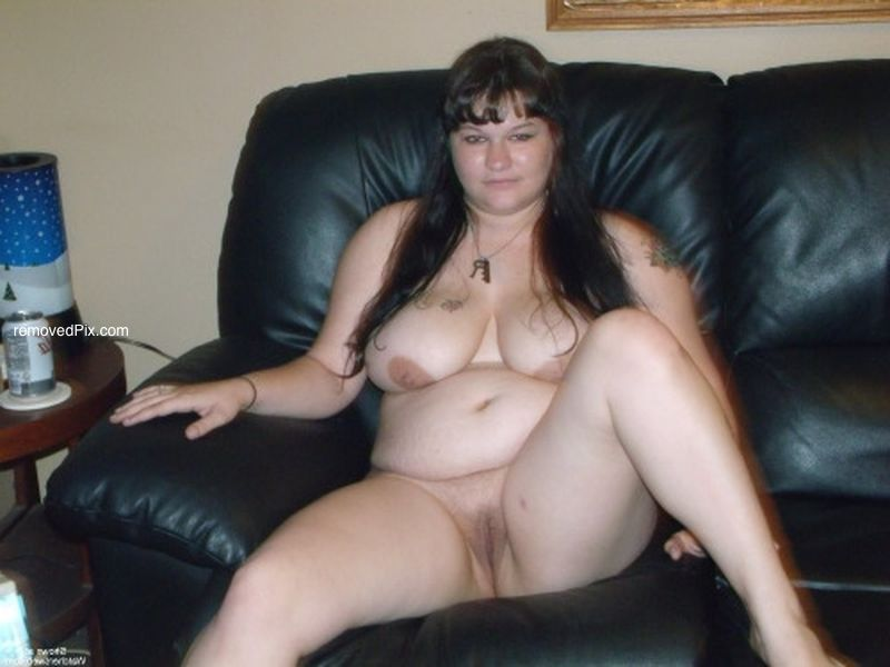 Fat hairy ugly girls tits