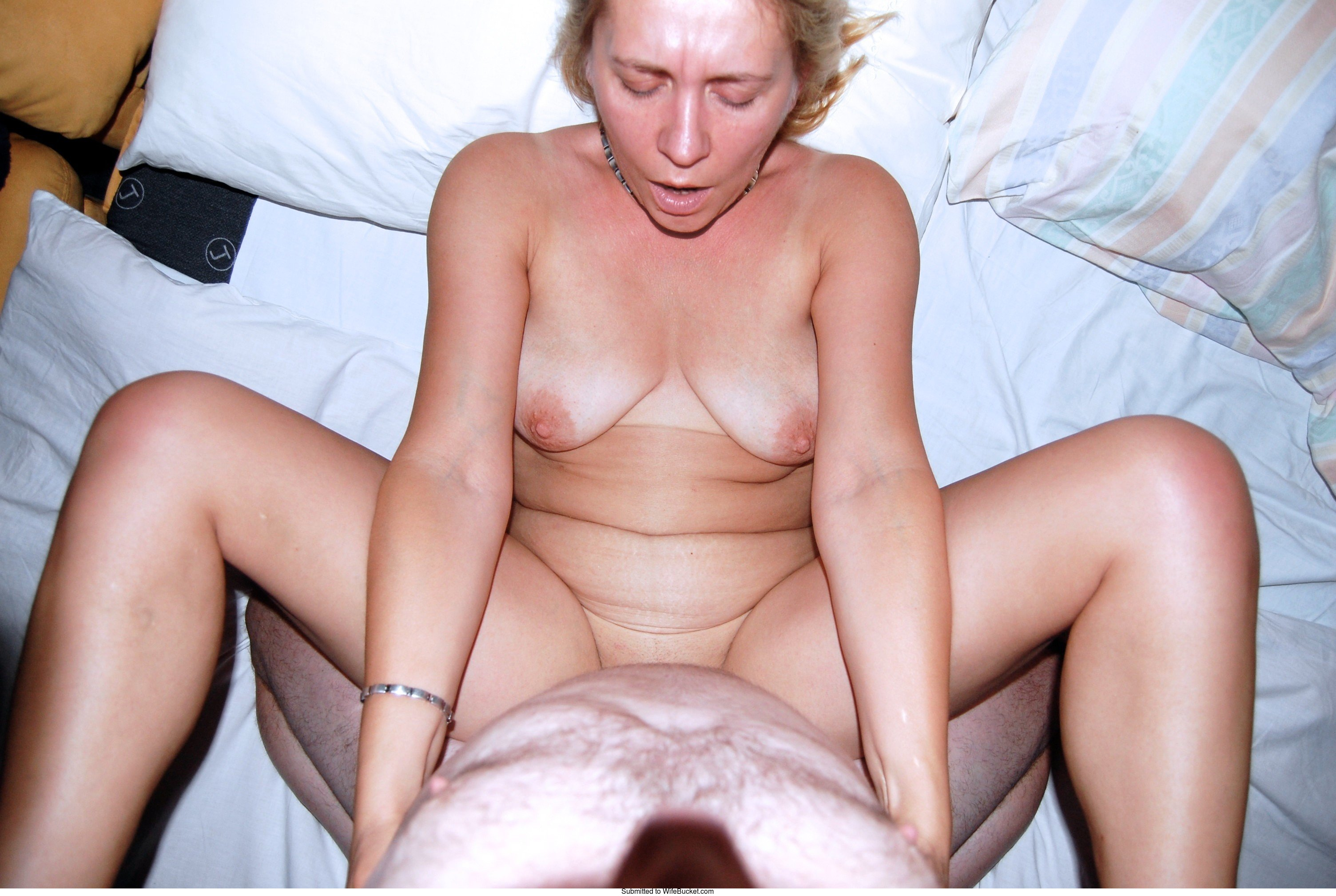 Hot sexy mature wife