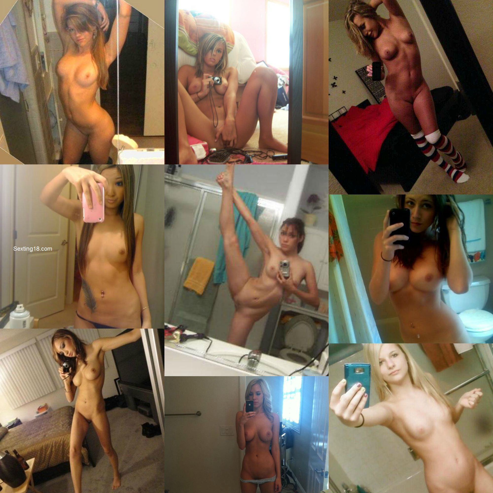 Girls of the acc nude galleries