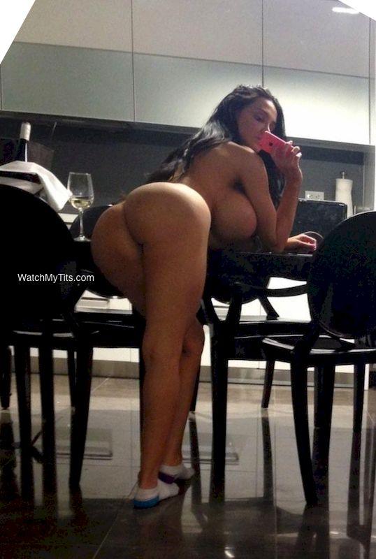 My Ex Girlfriend Big Tits Pics  Hot Boobs Selfies  Gf -2156