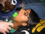 Drunk Girl Sleeping Porn Videos